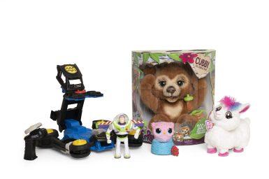 Argos Top Toys Tech 2019