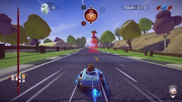 GarfieldKart FuriousRacing (11)