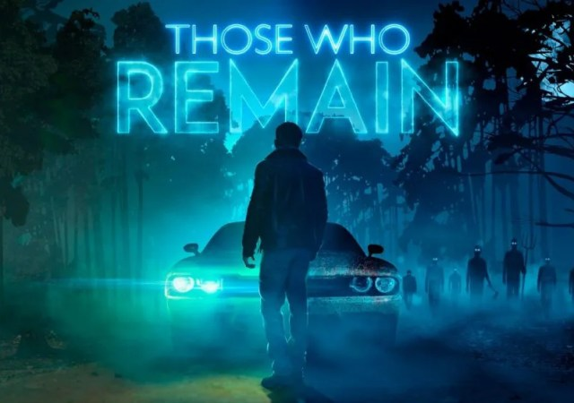 Those-Who-Remain