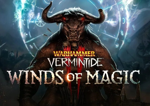 Warhammer Vermintide 2 - Winds of Magic