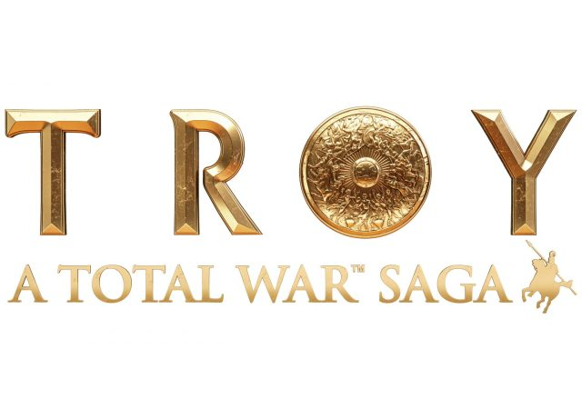 A Total War Saga: TROY Header