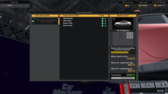 Car Mechanic Simulator Pocket Edition 08 (press material)