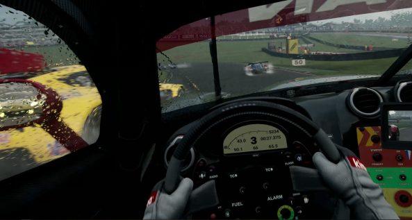 GRID 19 - Cockpit Cam- Brands Hatch