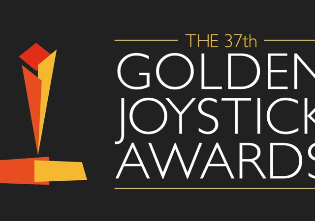 The 37th Golden Joystick Awards 2019