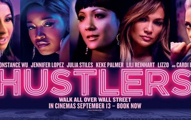 Trailer Release Hustlers Constance Wu Jennifer Lopez Cardi B Invision Game Community