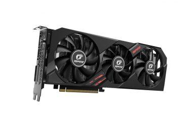 iGame GeForce GTX 1660 SUPER Ultra 6G-V
