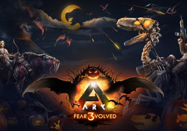 ARK Fear Evolved 3