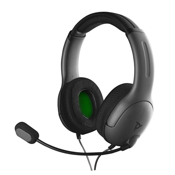 LVL40 Wired Stereo Headset