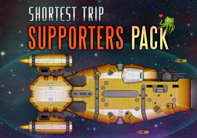 Shortest Trip to Earth dlc