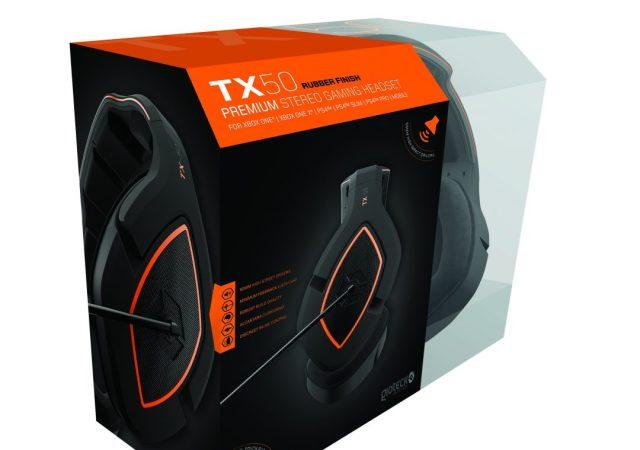 TX-50-HEADSET
