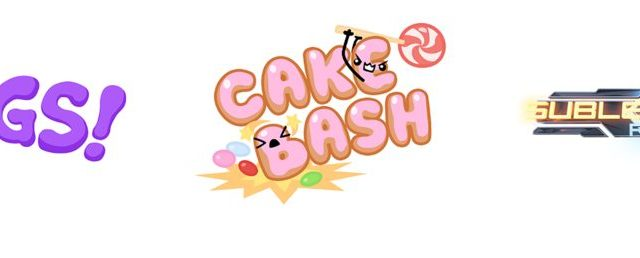 PHOGS!, Cake Bash & Sublevel Zero