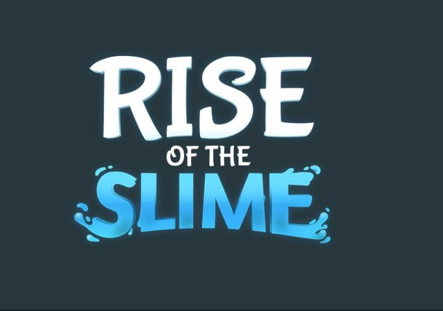 Rise of The Slime King