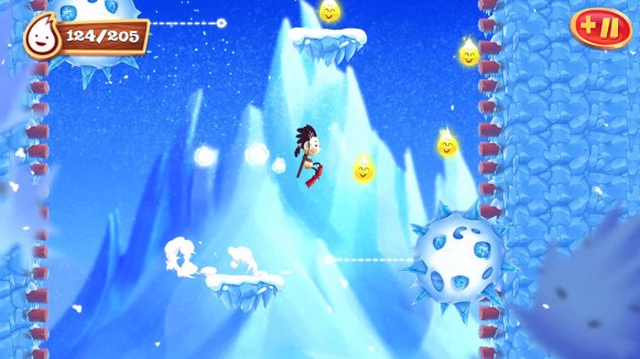 Spirit Roots Screenshot