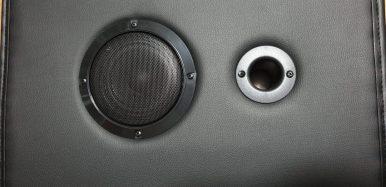 Rear Speaker/ Sub-woofer
