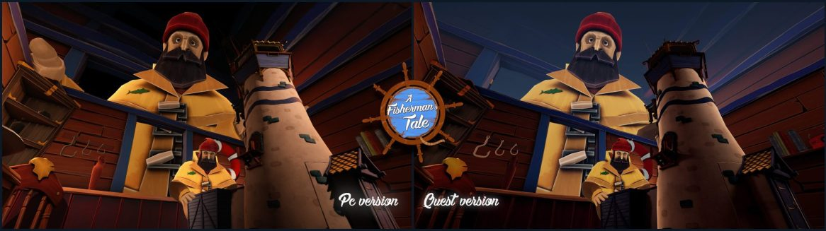 A Fisherman_s Tale - Oculus Quest - Comparison Screenshot (1)