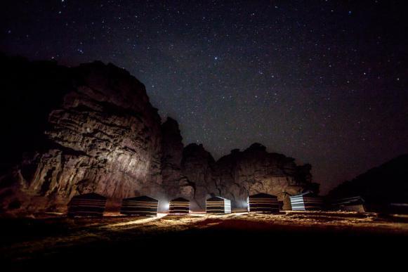 Arabian Nights_tents