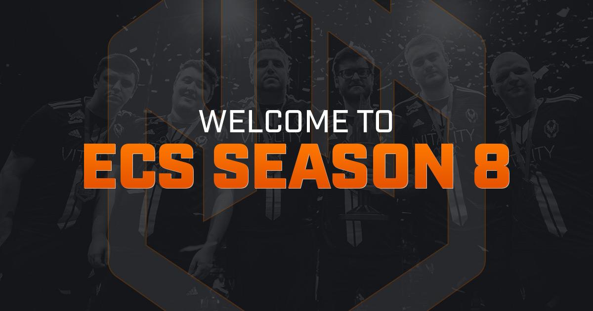 ecs season 8