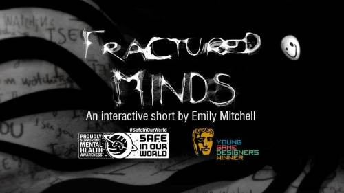 Fractured Minds logo