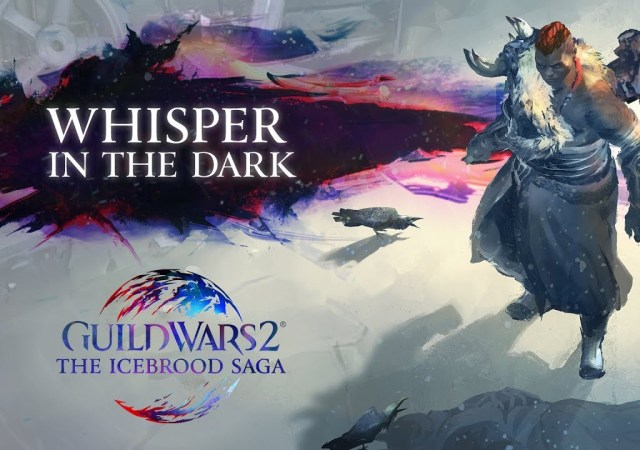 Guild Wars 2 Whisper in the Dark