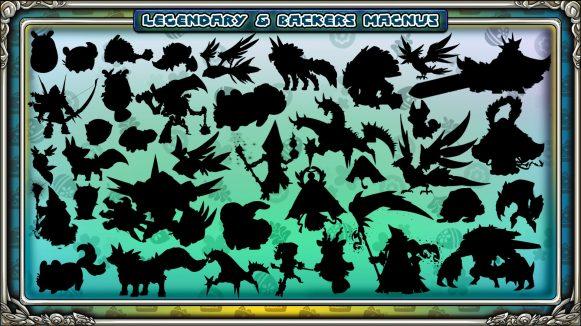 Legendary _ Backers Magnus