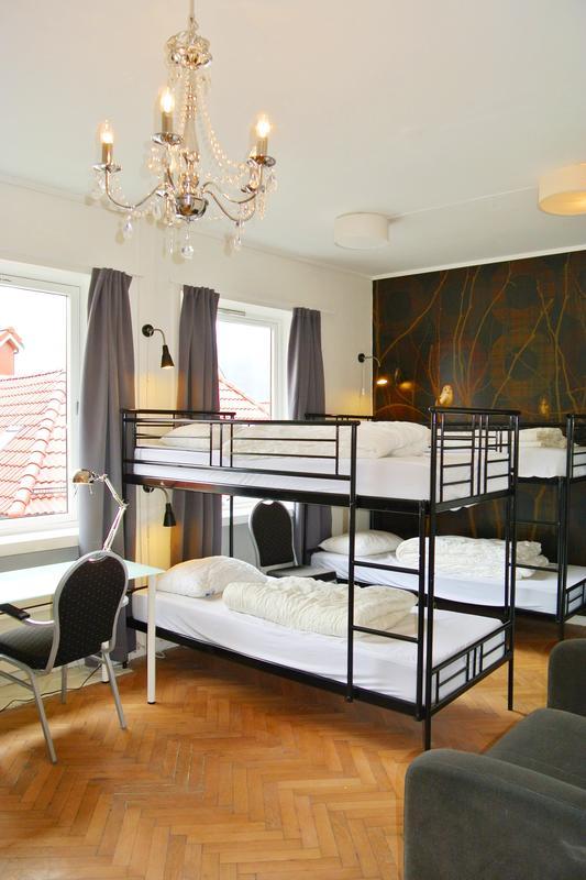 Marken Gjestehus Hostel_dorms