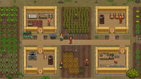PvE_Farming