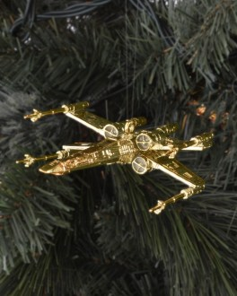 Star-Wars-Gold-Xmas-Decorations-Set-of-6-GS-02