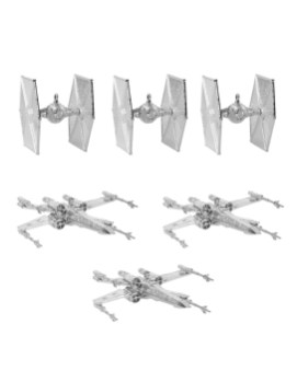 Star-Wars-Silver-Xmas-Decorations-Set-of-6-GS-01