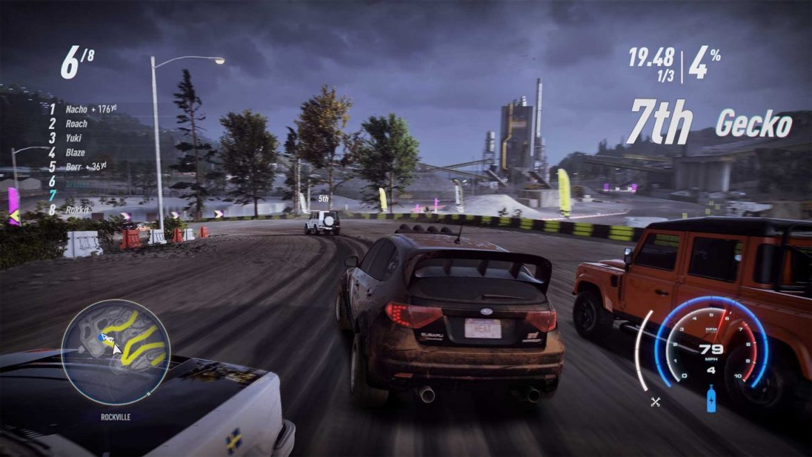 Need For Speed Heat Review Invision Game Community