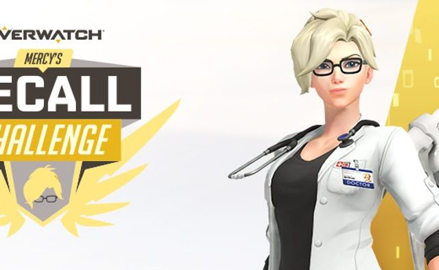 overwatch recall challenge