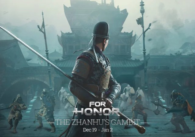 For Honor, Zhanhu's Gambit