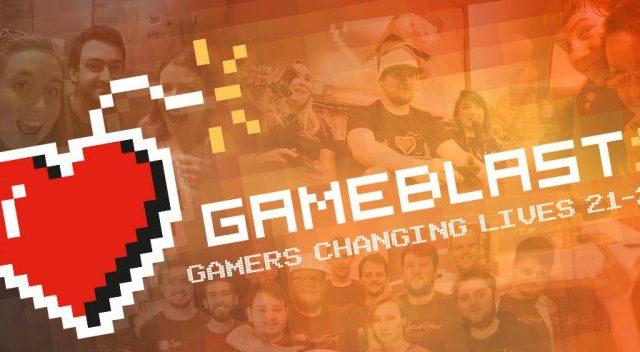 GameBlast 20