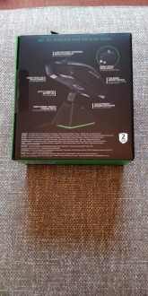 Razer Viper Ultimate Wireless Gaming Mouse 10