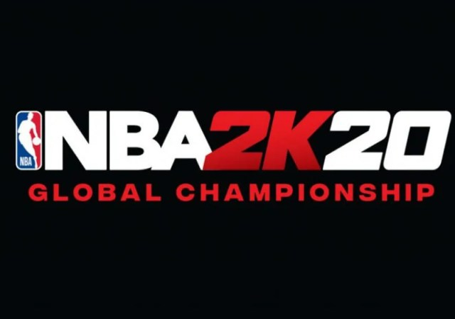 NBA 2K20 Global Championships