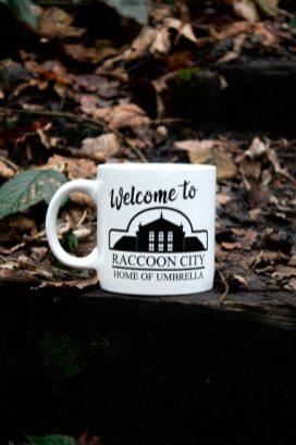 Welcome-to-Raccoon-City-20oz-Mug