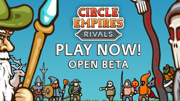 circle empires beta