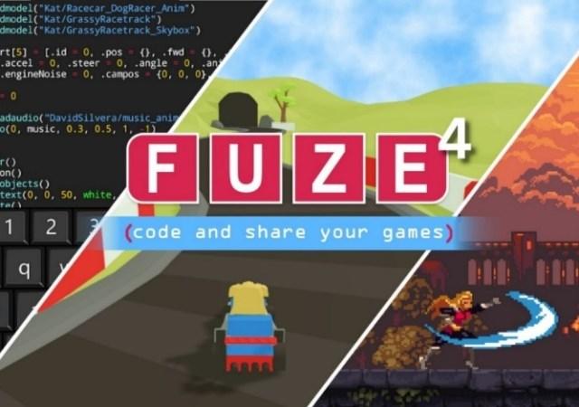 fuze 4