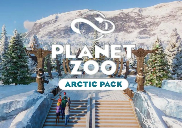 planet zoo arctic pack dlc