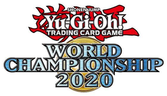 Yu-Gi-Oh! World Championship 2020