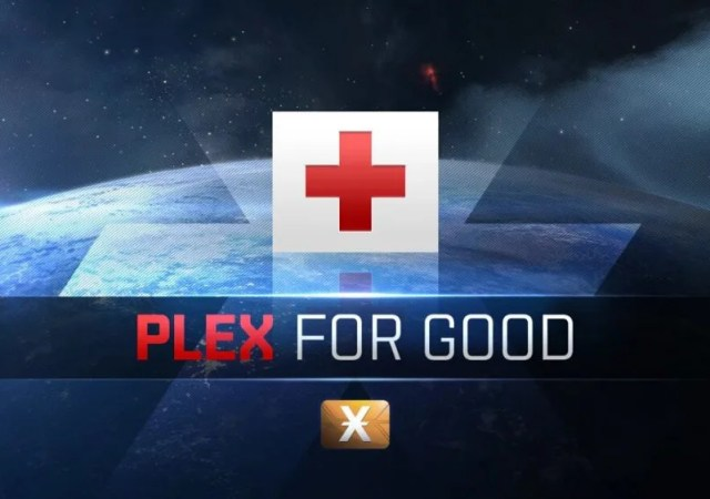 plex for good
