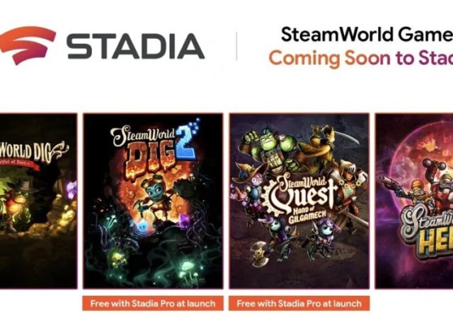 steamworld