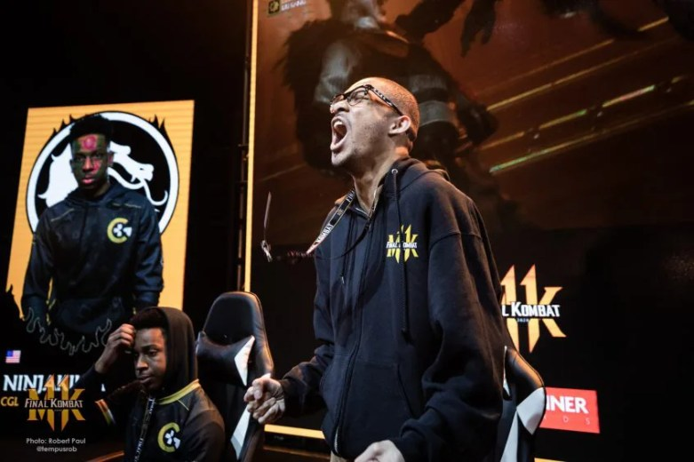 Mortal Kombat Finals 2020 - 2020-03-08 / Photo: ROBERT-PAUL