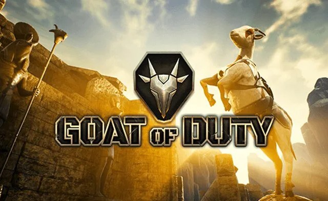 Goat of Duty