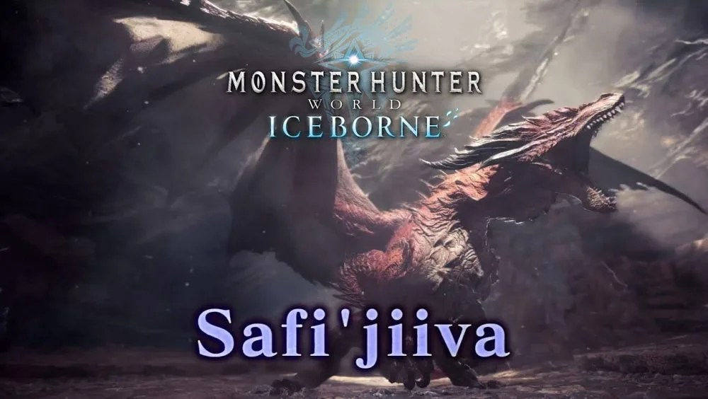 Guide To An Effective Hunt For The Safi Jiiva Siege Invision