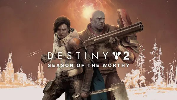 destiny 2 season of worthy