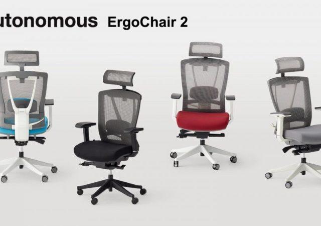 ErgoChair 2