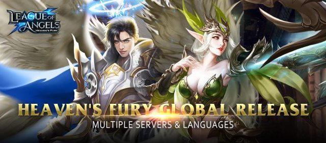 Multiplayer Fantasy RTS Circle Empires Rivals