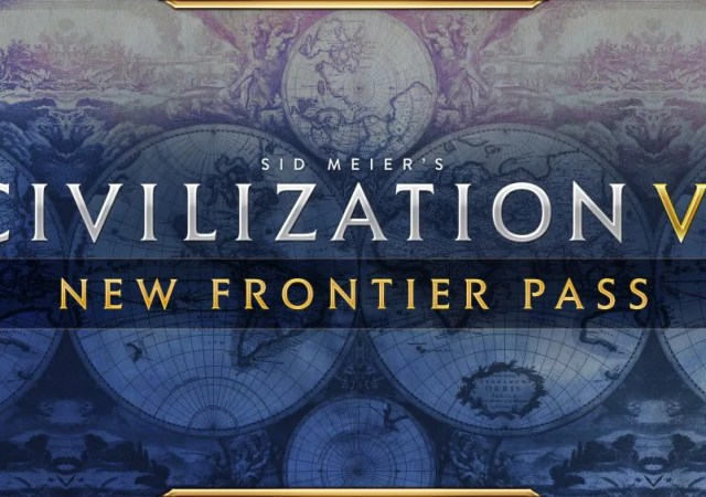 Sid Meier's Civilization® VI - New Frontier Pass