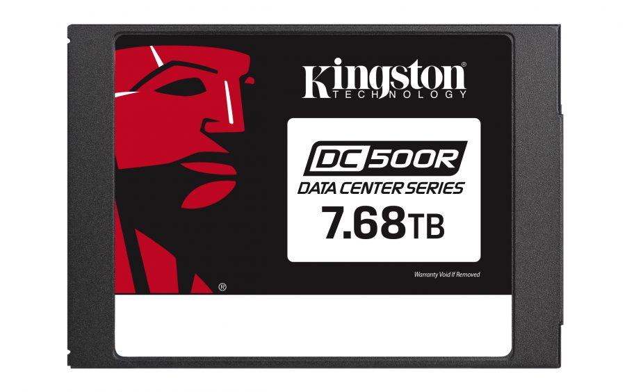 Kingston Digital 7.68TB SSD