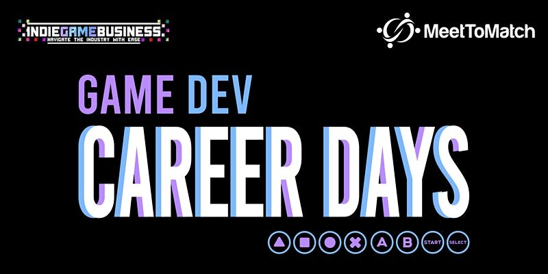 IGDA and partners announce online game industry career fair